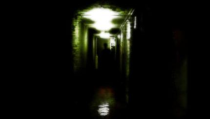 No Porão Paranoia Noturna