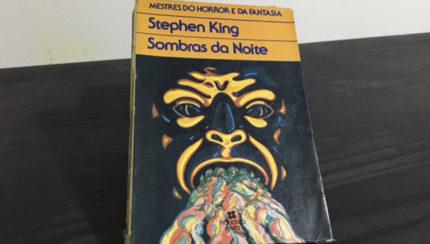 Sombras da Noite de Stephen King