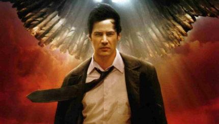 12 anos do filme Constantine