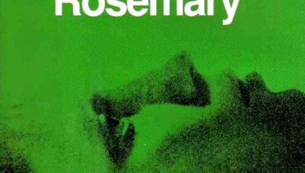 livro o bebê de rosemary
