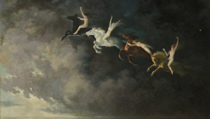 Noite de Walpurgis Nefasto