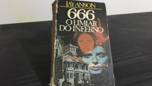 666 o limiar do inferno – Jay Anson