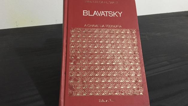 A Chave da Teosofia – H. P. Blavatsky