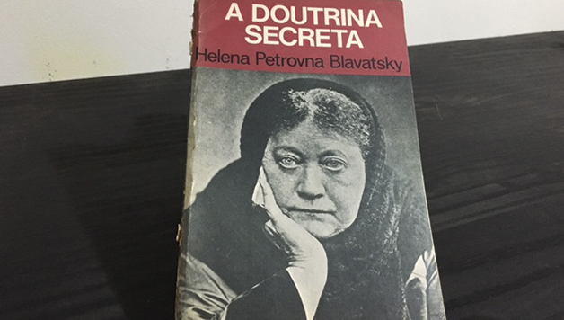 A Doutrina Secreta – H. P. Blavatsky
