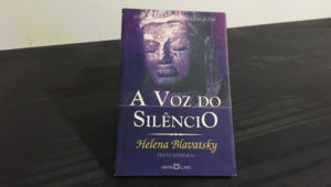 A Voz do Silêncio – H. P. Blavatsky