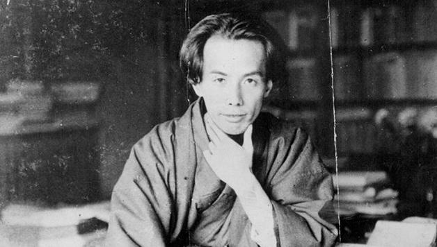 Sennin – Akutagawa Ryunosuke