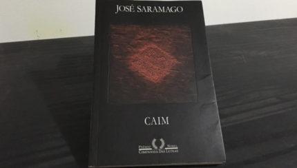 Caim, obra de José Saramago