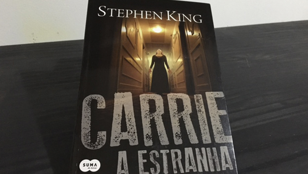 Carrie, a estranha – Stephen King