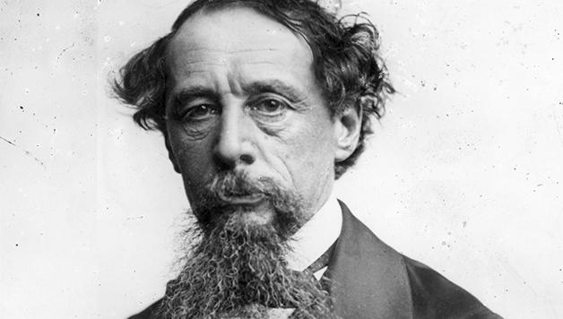 Capitão Assassino – Charles Dickens