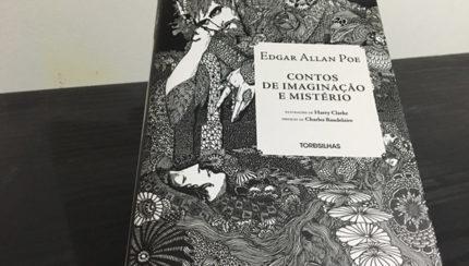 Contos de Imaginação e Mistério de Edgar Allan Poe