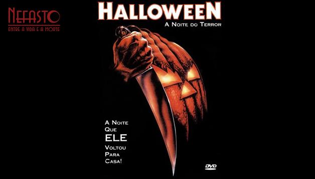 Halloween – A Noite do Terror