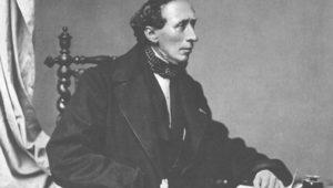 A Sombra – Hans Christian Andersen