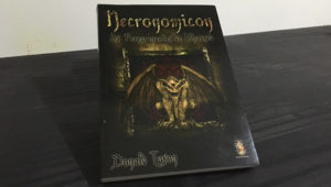 Necronomicon – Donald Tyson
