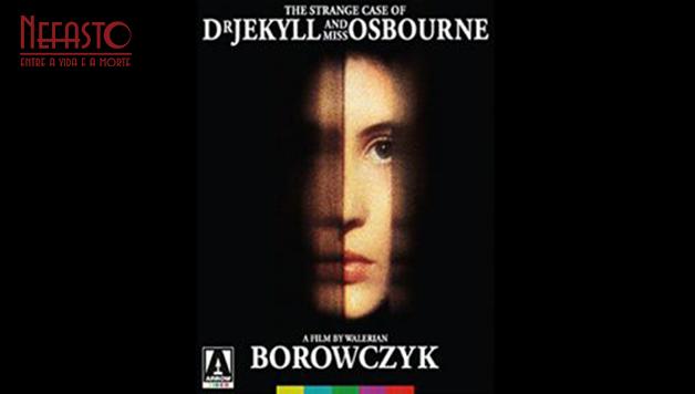 O Estranho Caso de Dr. Jekyll e Senhorita Osbourne