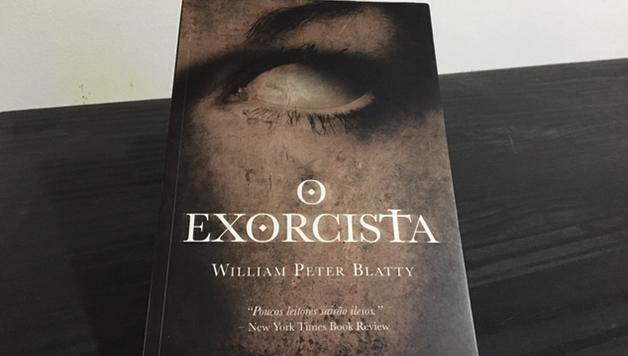 O Exorcista – Livro de William Peter Blatty