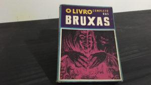 O Livro Completo das Bruxas – A. Schokeld