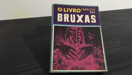 O Livro Completo das Bruxas