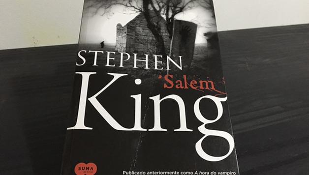 Salem – Stephen King