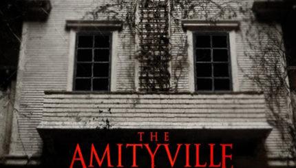 Horror em Amityville nefasto