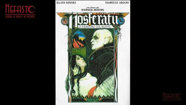 Nosferatu – O Vampiro da Noite