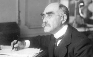 Rikki-tikki-tavi? – Rudyard Kipling