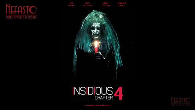 Sobrenatural 4 - Insidious Chapter 4 - Site Oficial - www ...