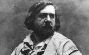 A Morta Apaixonada – Théophile Gautier