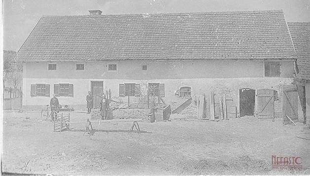 Hinterkaifeck, a Fazenda Assombrada