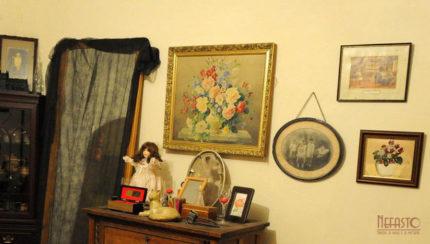 The Hostel - O Albergue
