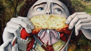 Degas é envelhecida – Valério Carruba