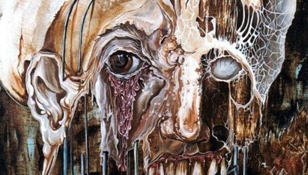 Deterioração da mente sobre a matéria – Otto Rapp