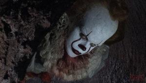 """IT de Stephen King é confirmado e classificado como """"para maiores de 17 anos"""""""