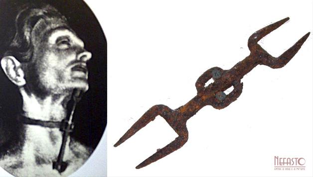 O Garfo dos Hereges – The Herectics Fork