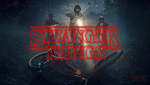 Trailer da nova temporada de Stranger Things do Netflix