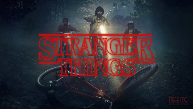 Trailer da nova temporada de Stranger Things do Netflix