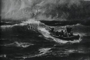 Navio desaparecido em 1925 no Triângulo das Bermudas é avistado