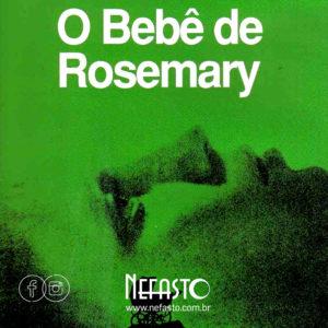 50 anos do livro O Bebê de Rosemary