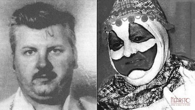 John Wayne Gacy – O Palhaço Assassino de Chicago