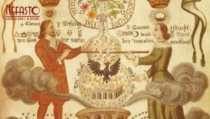 Tábua de Esmeralda por Hortulanus – Capítulo XI