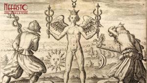 Tábua de Esmeralda por Hortulanus – Capítulo IV
