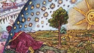 Tábua de Esmeralda por Hortulanus – Capítulo VII
