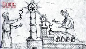 TÁBUA DE ESMERALDA POR HORTULANUS – CAPÍTULO VIII