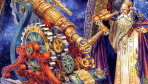 Tábua de Esmeralda por Hortulanus – Prefácio