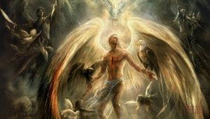 Sexualidade dos Anjos