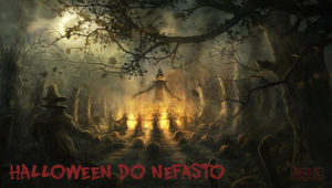 Halloween do Nefasto
