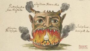 Tábua de Esmeralda por Hortulanus – Capítulo XIII