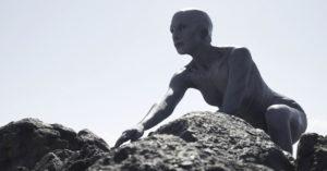 Cold Skin | Assista ao trailer do longa de terror lovecraftiano