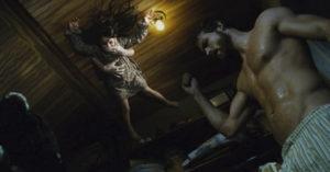 23 Filmes Assustadores na Netflix