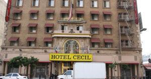Conheça o hotel que inspirou a quinta temporada de American Horror Story