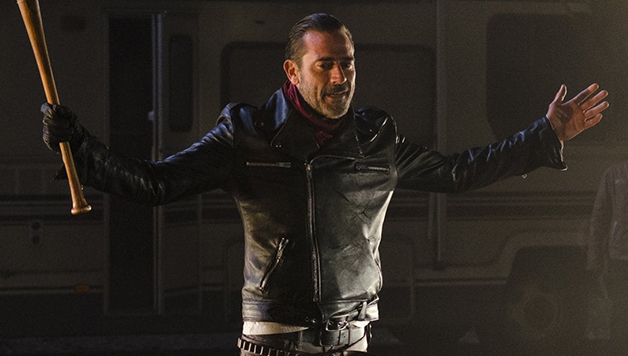 "Negan de ""The Walking Dead"" vira personagem em Tekken 7"